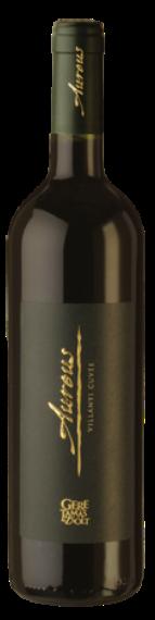 Gere Tamás Pincészete - Villány Aureus Cuvée vörösbor